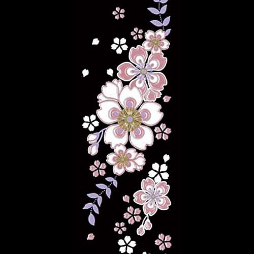 ソメイヨシノの花言葉は「高貴」「清純」です。 あなただけの高貴で可憐なオリジナルグッズを作りませんか?